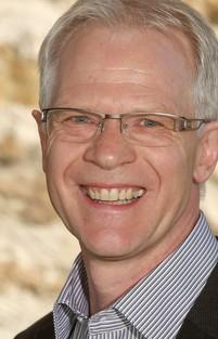Pfarrer Fredy Henning