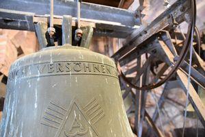 Glocken der Versöhnungskirche