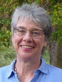 Pfarrerin Annette Reidt